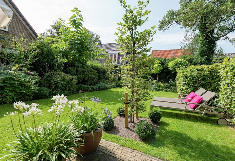 Attractive Apartments Within Walking Distance of Bergen's Town Centre, 卑爾根, 花園