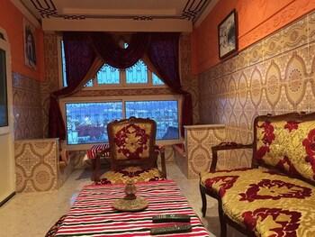 Fotografia do Dar Tanger Medina em Tânger
