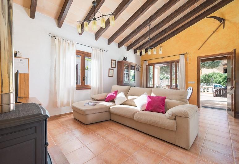 Alga Marina, Santa Margalida, Living Room