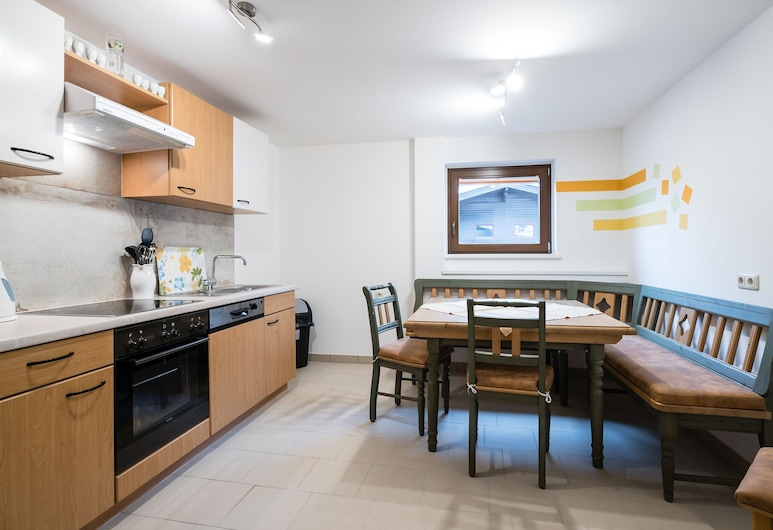Spacious Apartment in Salzburg Near Ski Area, 萨尔巴赫-辛特克雷姆