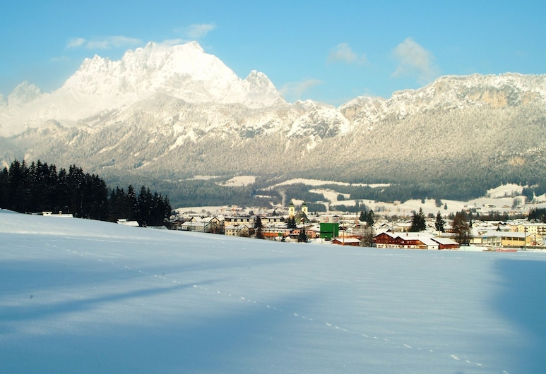 Peaceful Chalet in St Johann With Private Terrace, Sankt Johann in Tirol, Exterior