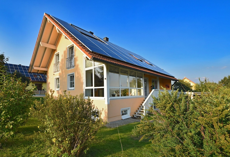 Amazing Holiday Home in Schonsee Bavaria With Garden, Schoensee