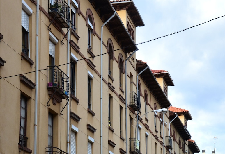 Alojamiento Renueva, Leon