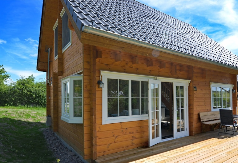 Wooden Holiday Home in Wissinghausen With Private Sauna, ميديباخ