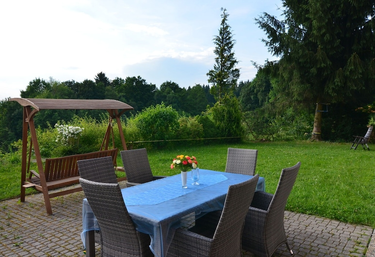 Holiday Home With Panoramic View and Every Convenience - spa, Waldkirchen