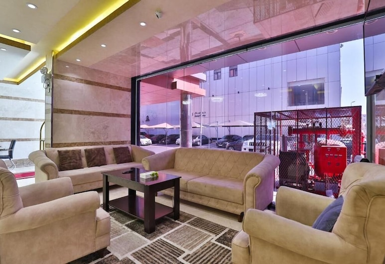 Rafahiat Jeddah Hotel Suites 2, Jeddah