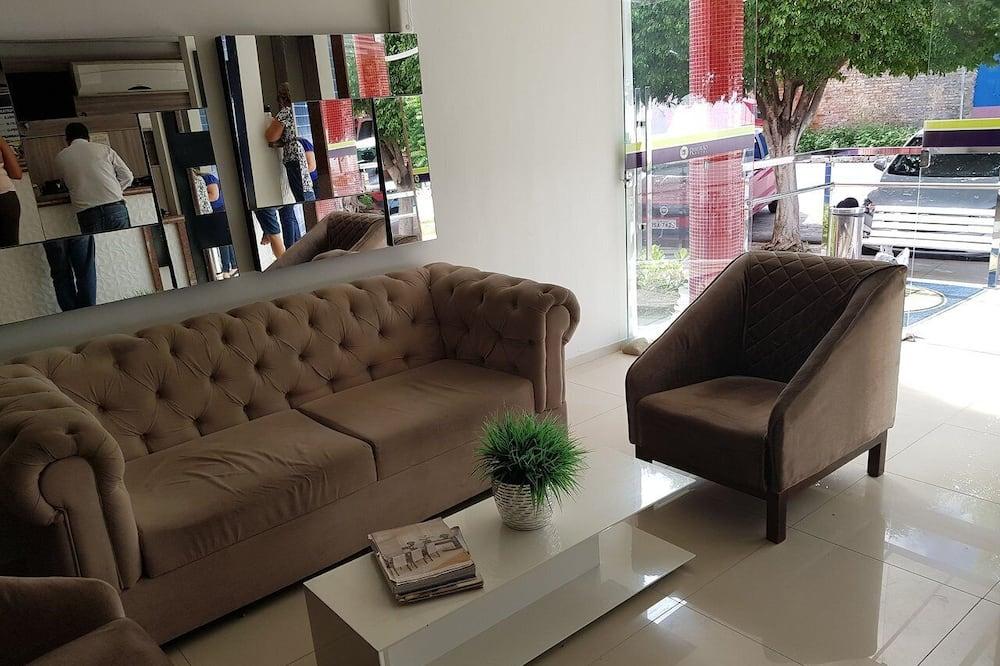 Lobi Oturma Alanı