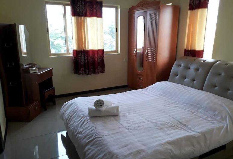 Hao Shen Apartments, ナンディ, ファミリー アパートメント 2 ベッドルーム, 部屋