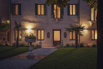 Wenecja — zdjęcie hotelu Cinqueteste Luxury Home Venice