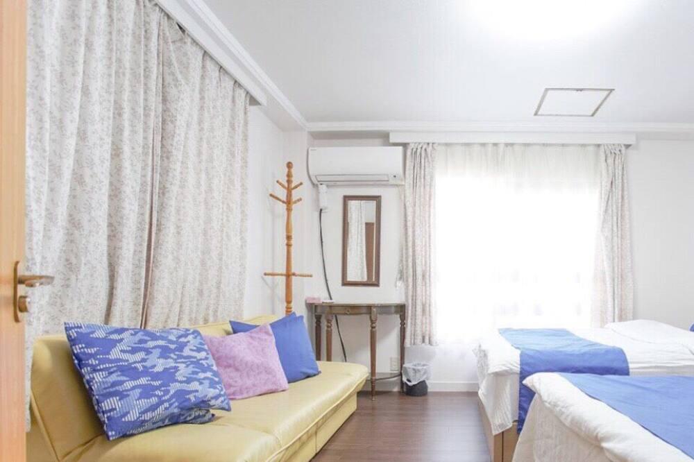 Pokoj, 4 ložnice - Pokoj