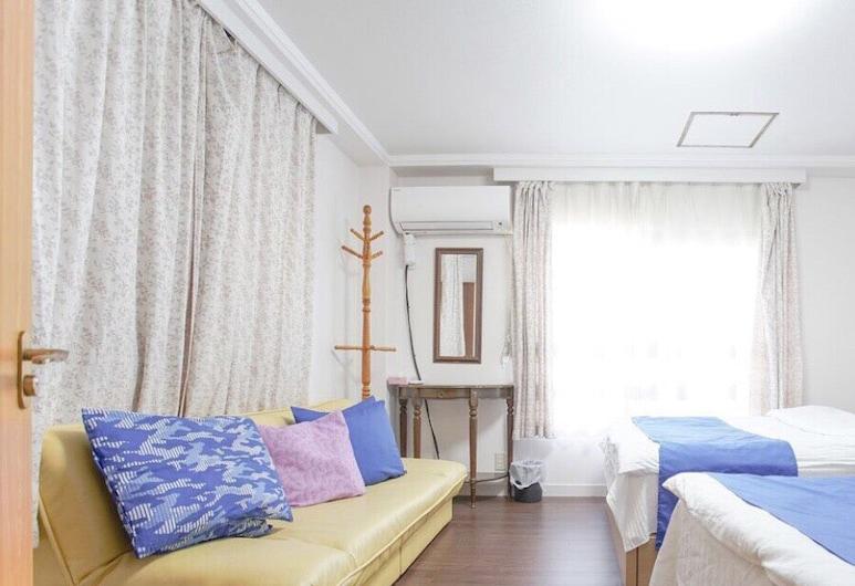 Oji Sweet Homes, Tokyo, 4 Bedroom, Room