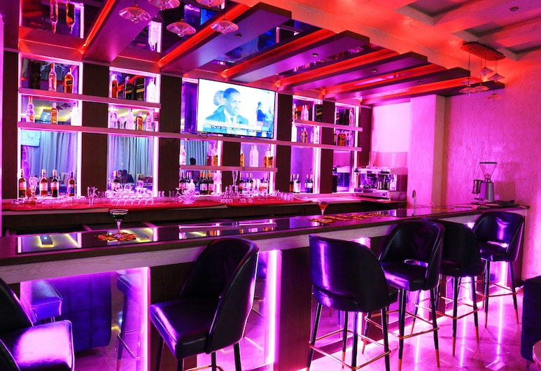 Olive Hotel & Spa, Bahir Dar, Hotel Bar