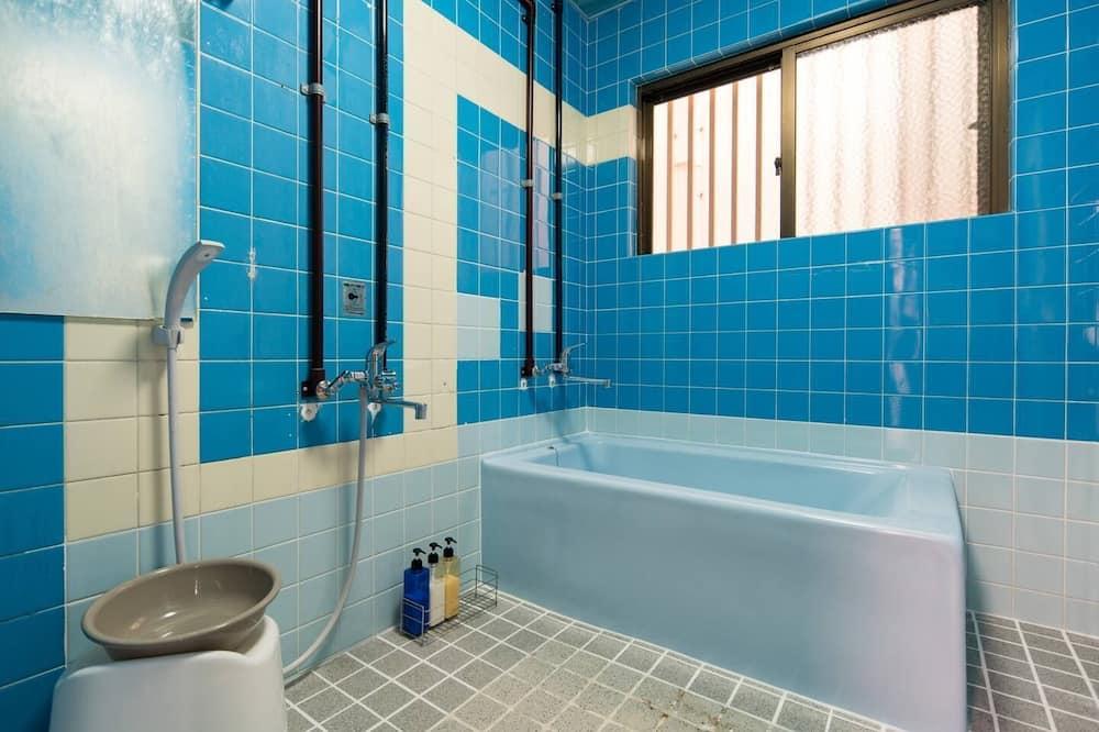 House (Private Vacation Home) - Bilik mandi