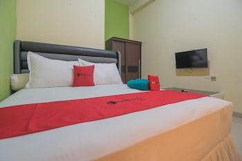 峇里巴板RedDoorz near Living Plaza Balikpapan 2的圖片