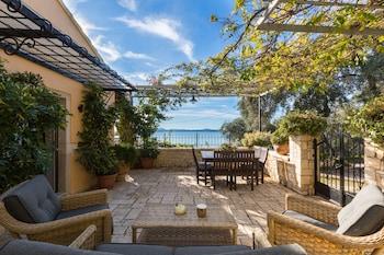 Bild vom Tatiana Seaview House By Konnect in Korfu