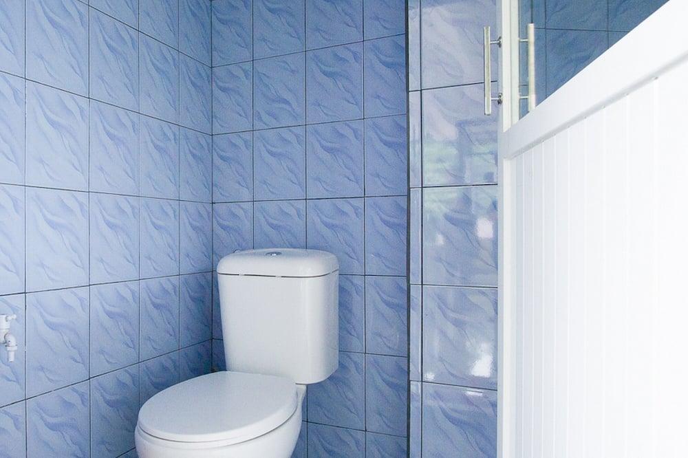 Dvoulůžkový pokoj (RedDoorz) - Koupelna