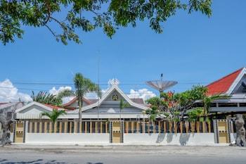 Fotografia do RedDoorz Plus @ Alam Raya Hotel em Palu