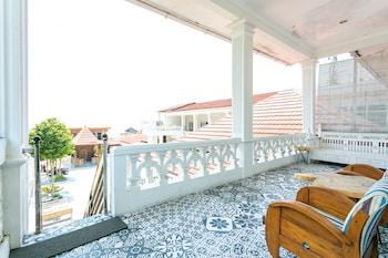 Karanganyar — zdjęcie hotelu RedDoorz near Grojogan Sewu Tawangmangu