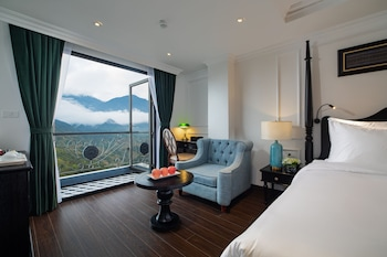 Picture of My Gallery Boutique Hotel & Spa in Sa Pa