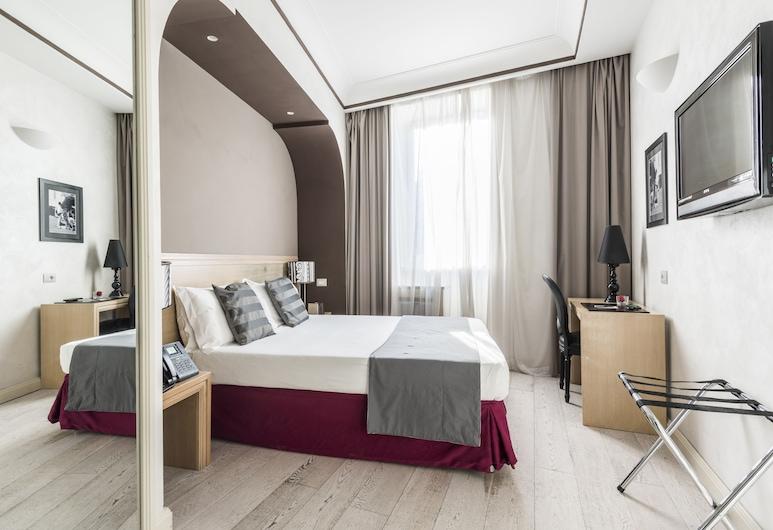 Hotel Pincio, 羅馬, 行政雙人房, 客房