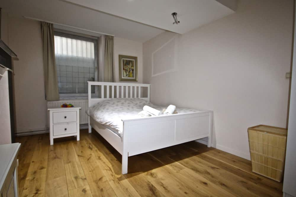 Appartement, 3 slaapkamers, op benedenverdieping - Kamer