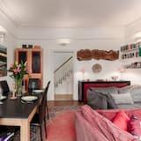 都會公寓 (2 Bedrooms) - 客廳