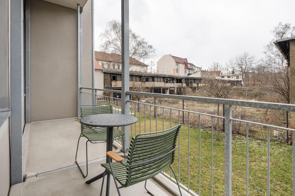 Classic Suite - Balcony