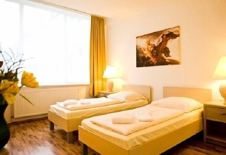 Hotel Harmony Hannover, Αννόβερο, Δίκλινο Δωμάτιο (Double), Δωμάτιο επισκεπτών