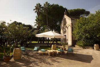 Bild vom Casa Villa Marina in Alghero
