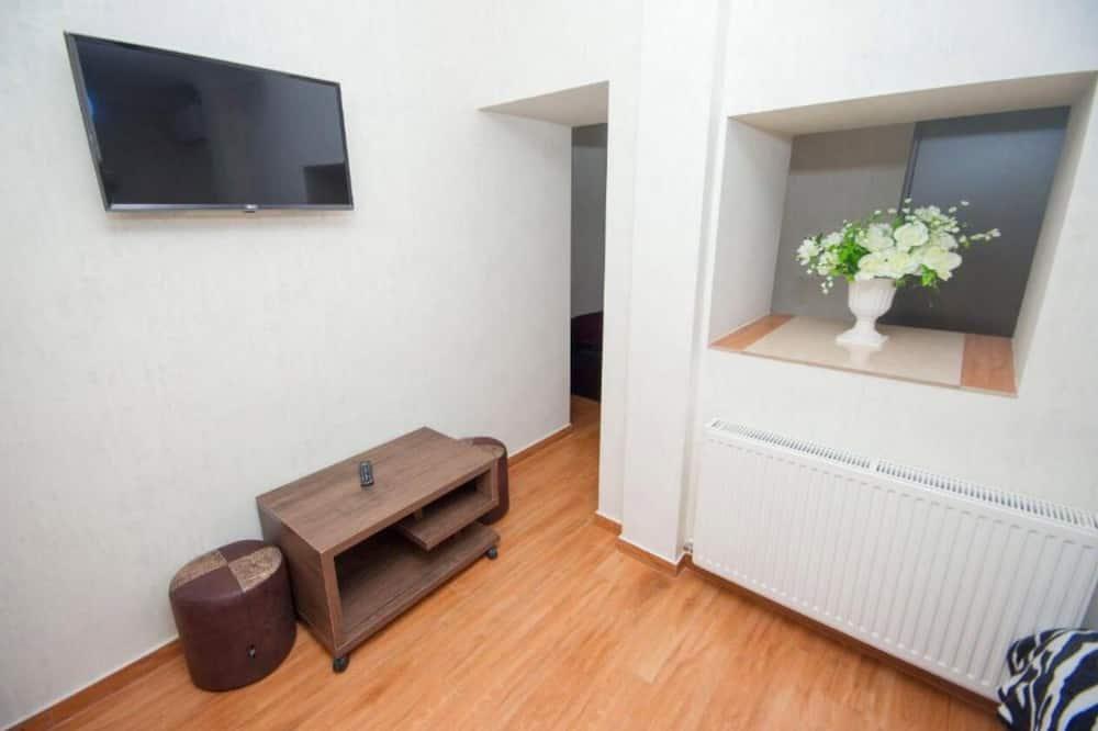 Standard Triple Room - Living Area