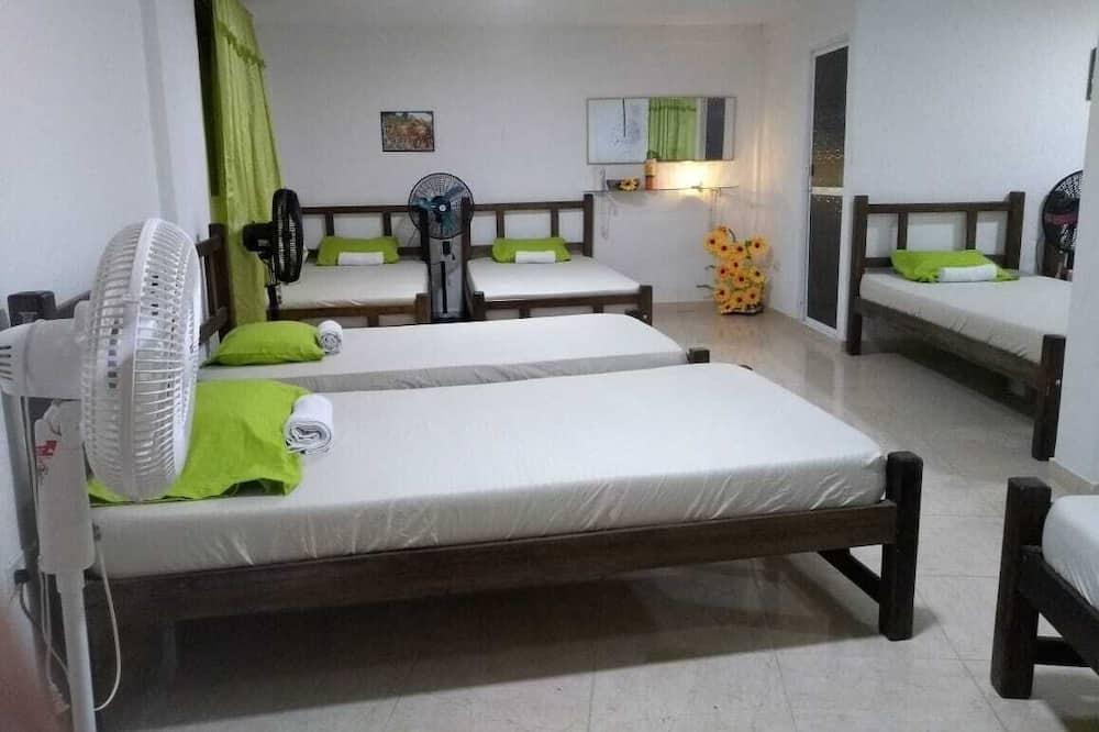 Pokoj typu Comfort (10 Guests) - Pokoj