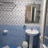 Phòng đôi - Phòng tắm