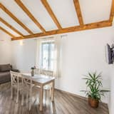 Apartment (A2) - Living Room
