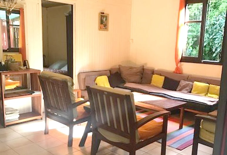 House With 3 Bedrooms in Saint Louis , With Wonderful Mountain View, Enclosed Garden and Wifi, 聖路易士