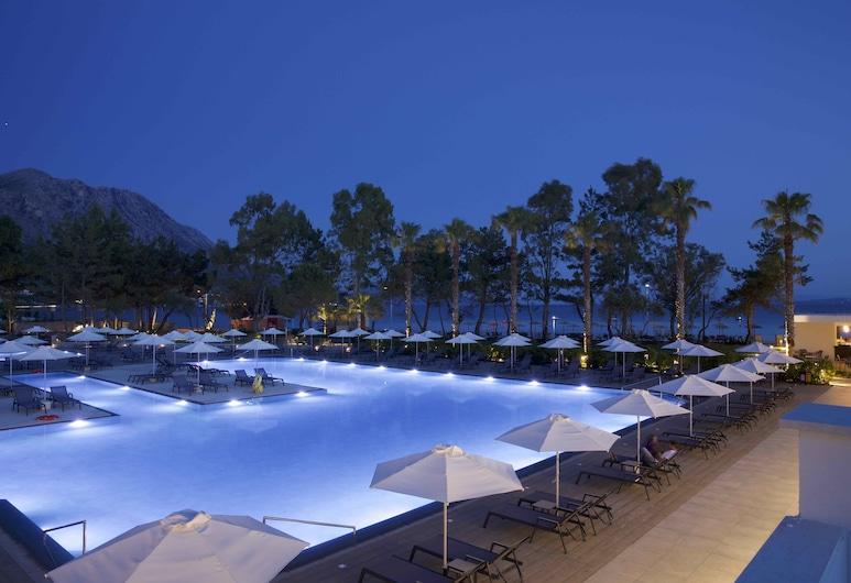 Paleros Beach Resort, Aktio-Vonitsa, Pool
