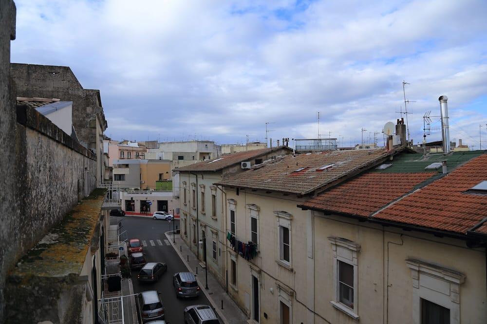舒適公寓 (Caveosa) - 街道景觀