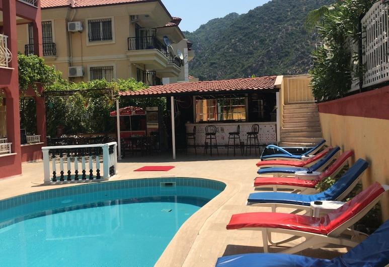 Villa Eda Apart, Marmaris, Outdoor Pool
