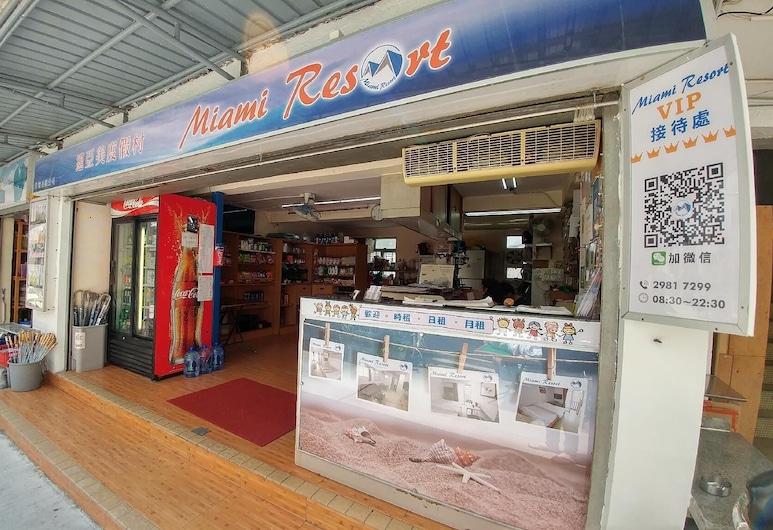 Miami Resort, Cheung Chau