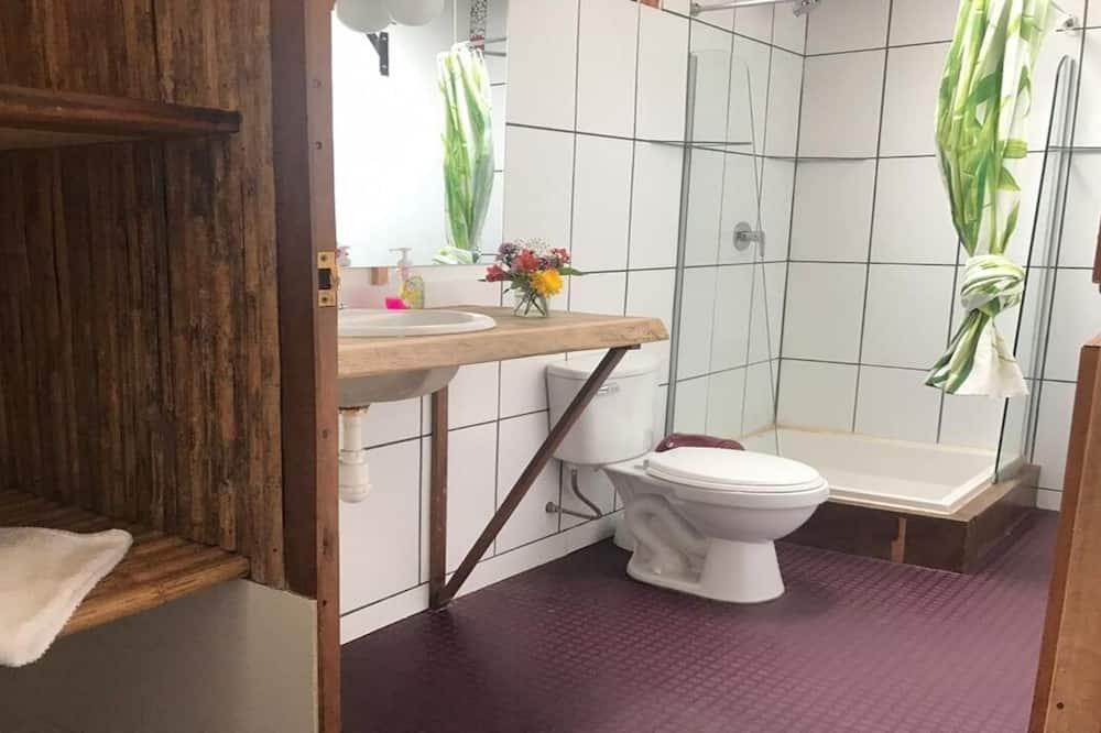 Pokój dla 3 osób standardowy (7) - Łazienka