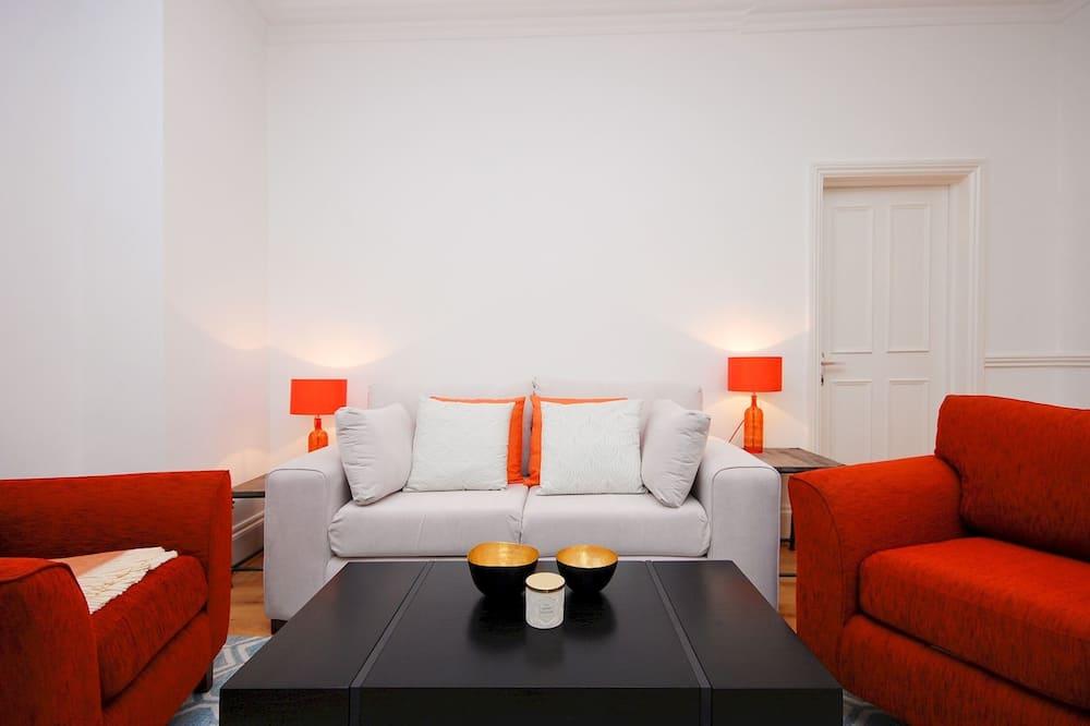 City-huoneisto (2 Bedrooms) - Huone