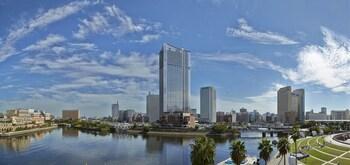 Fotografia hotela (Oakwood Suites Yokohama) v meste Yokohama