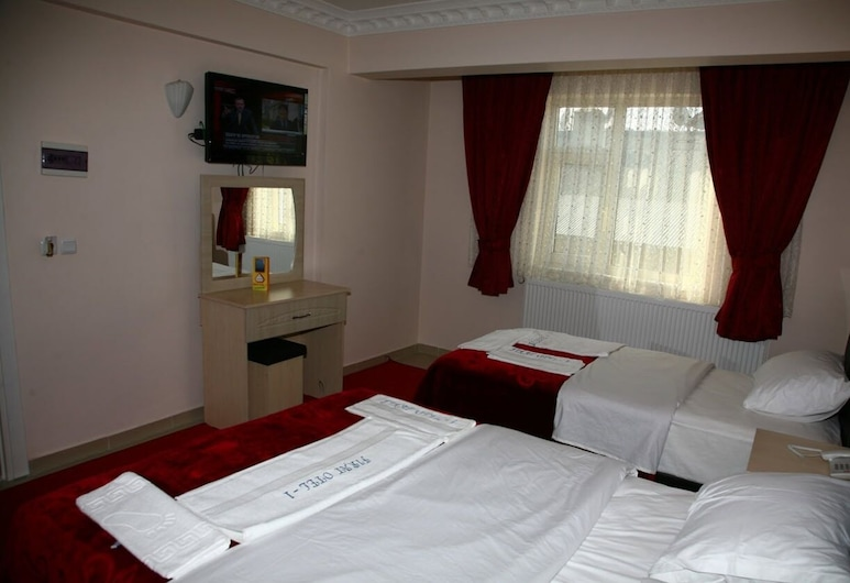 Firat Otel, Mus, Suite, Guest Room