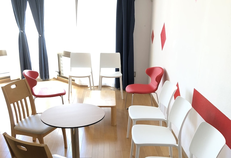 Hotel SAM SQUARE Karasumaoike, Kyoto, Family Suite, Guest Room