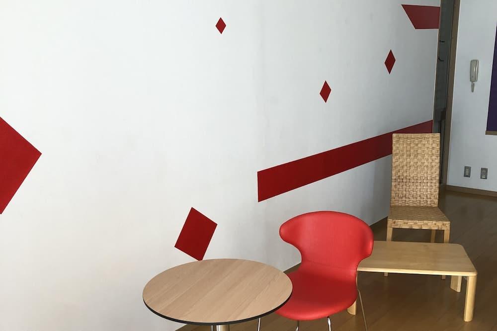 Obiteljski suite - Dnevna soba
