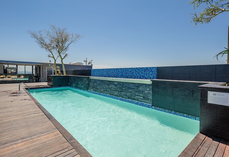 407 Royal, Cape Town, Outdoor Pool