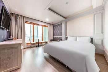 Bild vom Bongaya Hotel in Boryeong