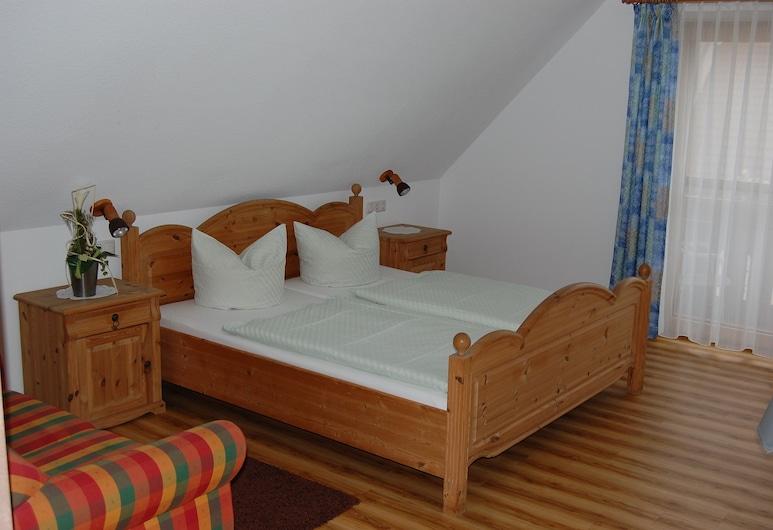 Gasthof Juraschenke, Lichtenfels, Kahden hengen huone yhdelle, Vierashuone