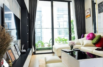Picture of Lisa Apartments Vinhomes in Hanoi