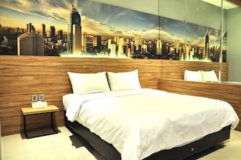 Nuotrauka: Orange Inn Hotel, Džakarta