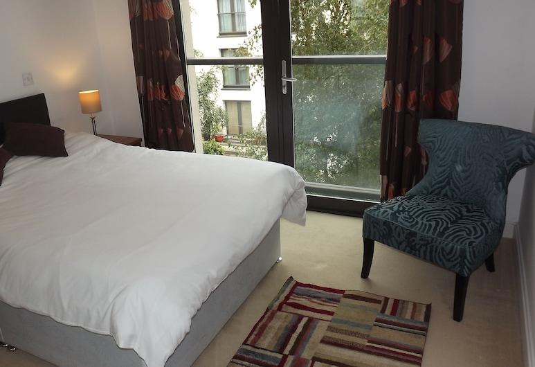 55 St James Walk, Cheltenham, Appartement, 1 chambre, Chambre